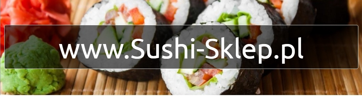 Produkty Kuchni Wietnamskiej Sushi Skleppl